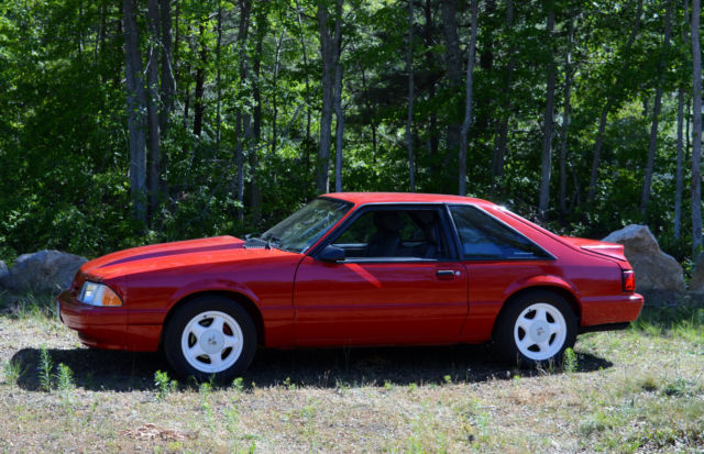 1990 mustang lx fox body for sale ford mustang 1990 for sale in west barnstable massachusetts. Black Bedroom Furniture Sets. Home Design Ideas