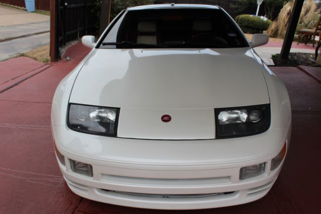 1990 nissan 300zx twin turbo 430 hp fun to drive for sale nissan 300zx 1990 for sale in forney. Black Bedroom Furniture Sets. Home Design Ideas