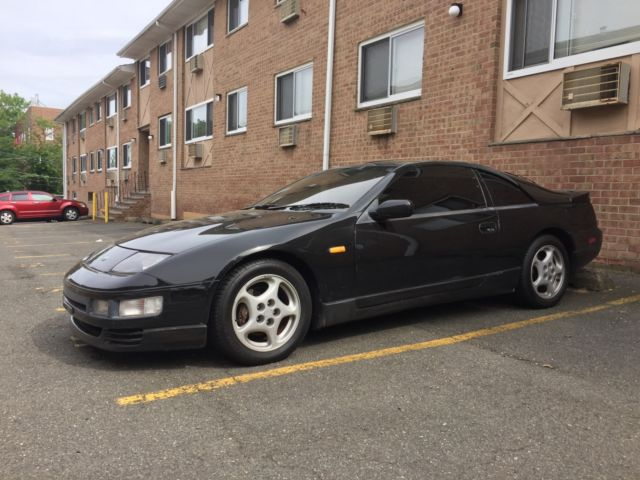 Nissan Zx Twin Turbo Wt Tops Rhd Right Hand Drive Low Miles on 1990 300zx Engine Wiring Harness