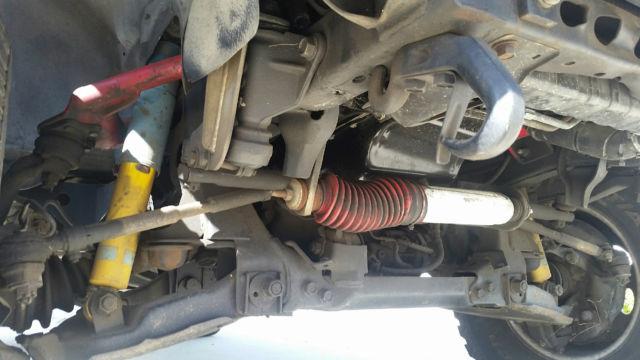 1990 Toyota Xtra Cab Sr5 4x4 Pickup Truck Rebuilt Engine