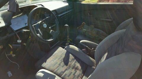 Turbo Dodge Colt With G Swap Dsm Mirage Bolt Fwd Hks Gt G Csm on Dsm 6 Bolt Swap