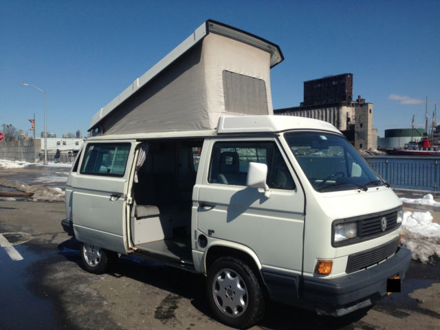 1990 Volkswagen Bus Vanagon Westfalia For Sale