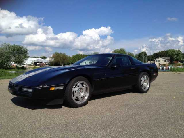 1990 zr1 chevrolet corvette zr 1 for sale chevrolet. Black Bedroom Furniture Sets. Home Design Ideas