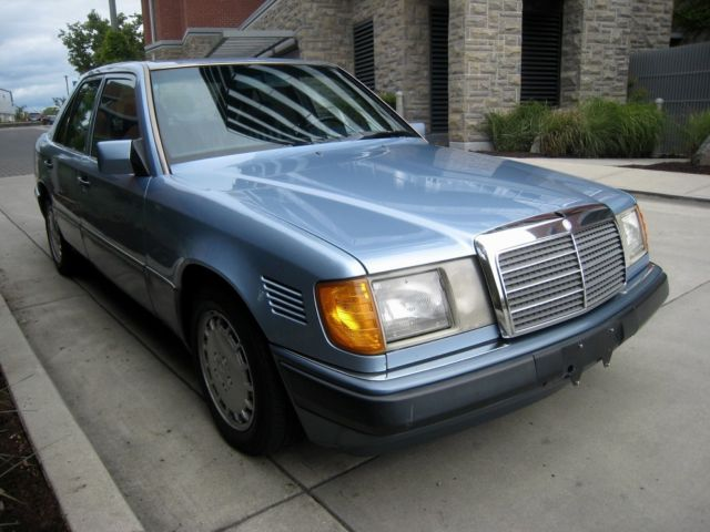 1991 91 mercedes benz mb 300d 300 d 2 5 turbo diesel for for 1992 mercedes benz 300d 2 5 turbo diesel for sale