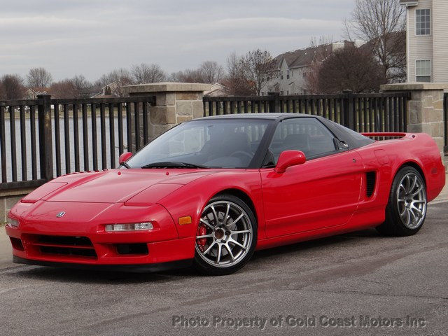 1991 acura nsx 5 speed manual only 38 048 original miles red black gorgeous nsx for sale. Black Bedroom Furniture Sets. Home Design Ideas