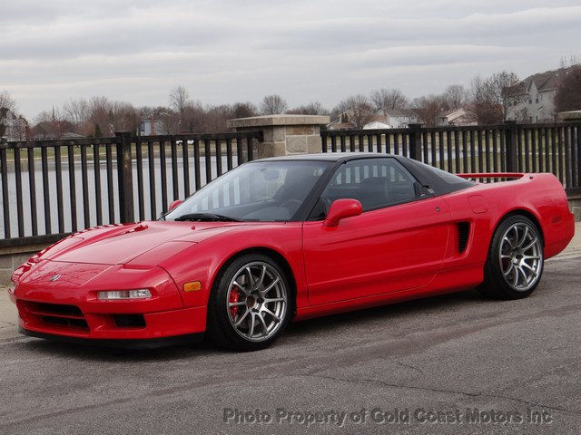 1991 Acura Nsx 5 Speed Manual Only 38 048 Original Miles
