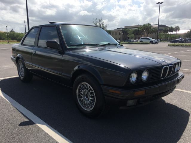 1991 bmw 3 series 318is original for sale bmw 3 series 318is 1991 for sale in brownsville. Black Bedroom Furniture Sets. Home Design Ideas