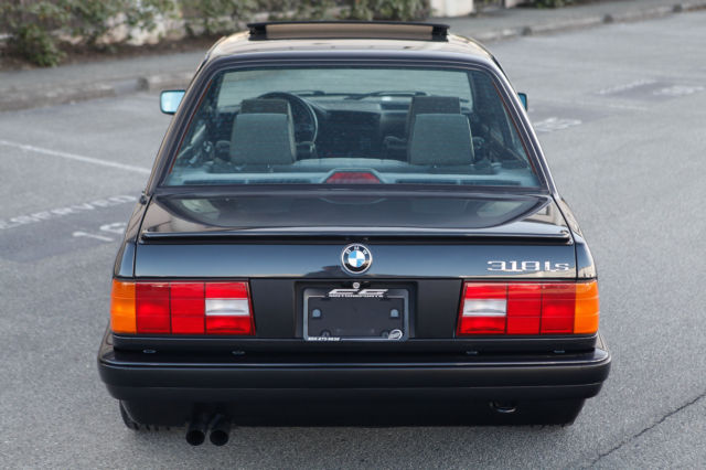 1991 Bmw 318is Full E30 M3 S14 Drivetrain Brakes And