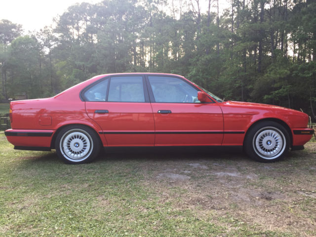 Used 1991 BMW M5 Pricing - For Sale | Edmunds