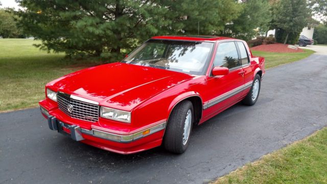1991 cadillac eldorado touring coupe pristine condition look now for sale cadillac eldorado 1991 for sale in medina ohio united states davids classic cars