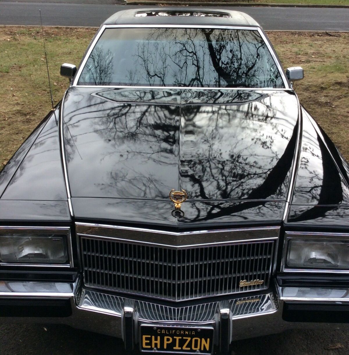 1991 Cadillac Fleetwood Brougham Delagance For Sale