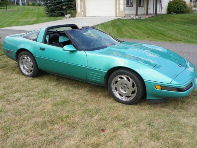 1991 Chevrolet Corvette for sale - Chevrolet Corvette 1991