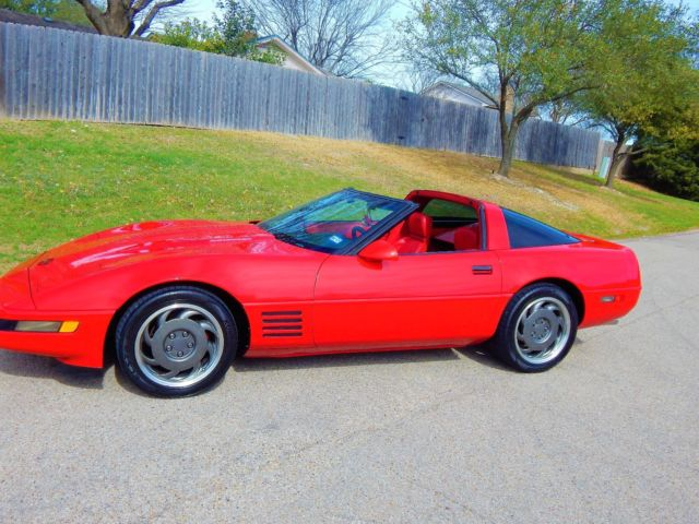C4 Corvettes For Sale In Texas Html Autos Weblog