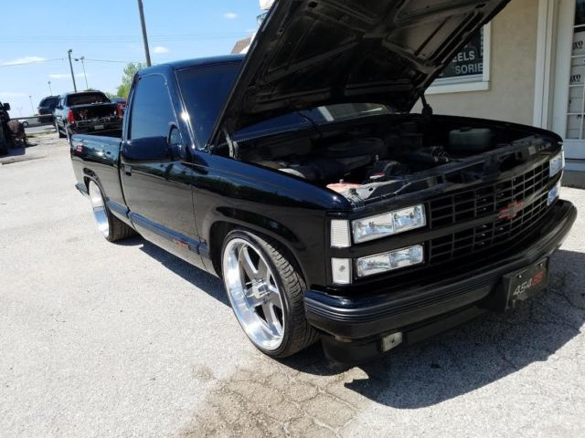 Cars For Sale San Antonio >> 1991 chevy 454 ss for sale - Chevrolet SS 1991 for sale in Independence, Missouri, United States