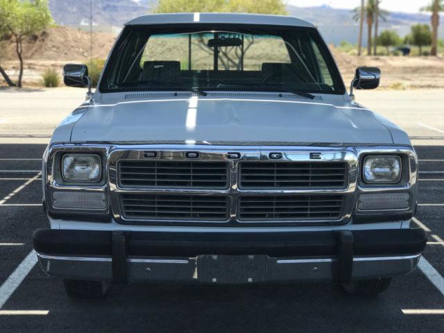1991 dodge ram d 150 for sale dodge other pickups ram d 150 1991 for sale in henderson nevada. Black Bedroom Furniture Sets. Home Design Ideas