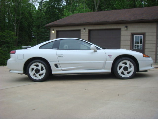1991 dodge stealth pace car awd twin turbo preceded viper for sale dodge stealth 1991 for sale. Black Bedroom Furniture Sets. Home Design Ideas