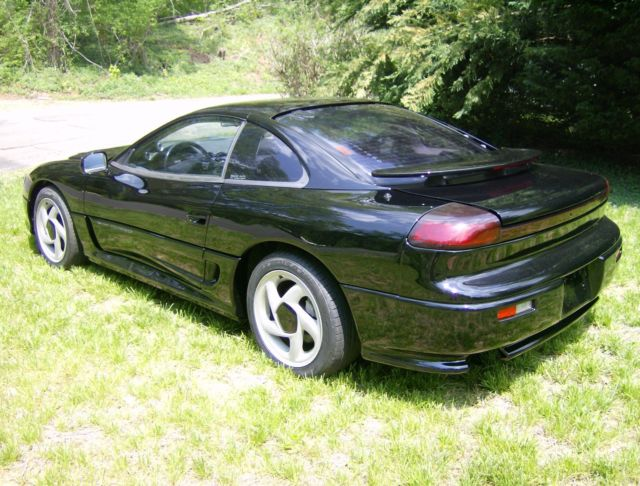 1991 Dodge Stealth RT Twin Turbo for sale - Dodge Stealth