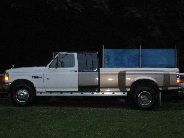 1991 ford f250 4x4 diesel dually for sale ford f250 1991 for sale in arlington washington. Black Bedroom Furniture Sets. Home Design Ideas