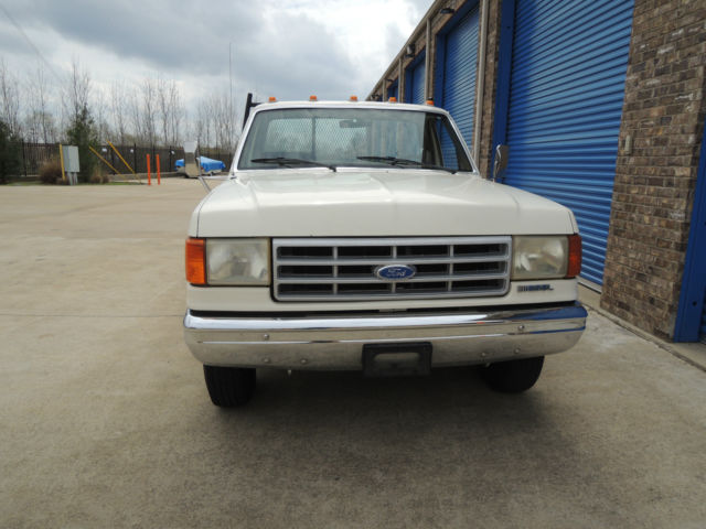Cars For Sale By Owner In Nashville Tn >> 1991 Ford F350 Dually Flat bed 46k original miles One ...