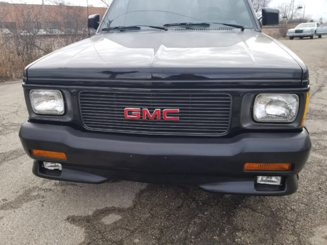 1991 gmc syclone only 2500 miles for sale - GMC Syclone 1991