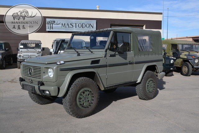 1991 green 4x4 6 cyl 5 speed manual g wagon 463 diesel for. Black Bedroom Furniture Sets. Home Design Ideas