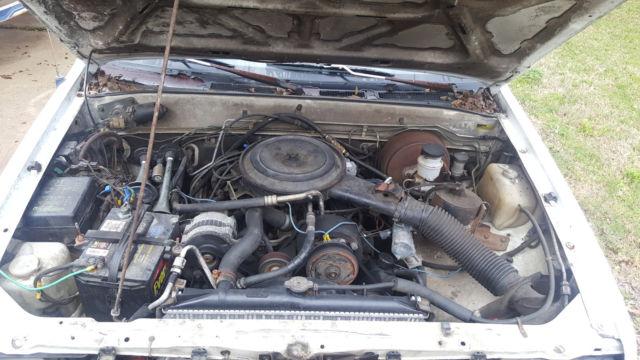 1991 Isuzu Rodeo Ll V6 3 1l For Sale Isuzu Rodeo 1991