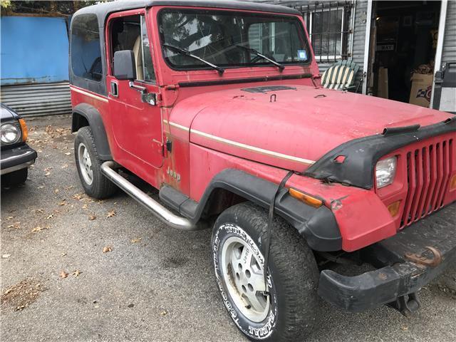 jeep wrangler 5 speed manual transmission for sale