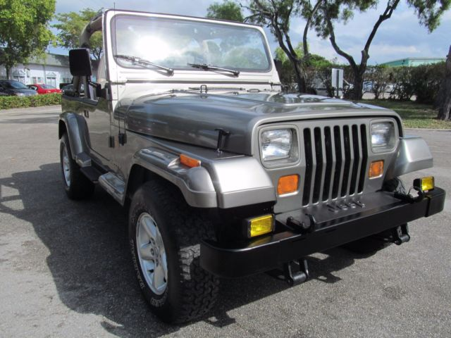 Jeep Dealer Pompano Beach Florida