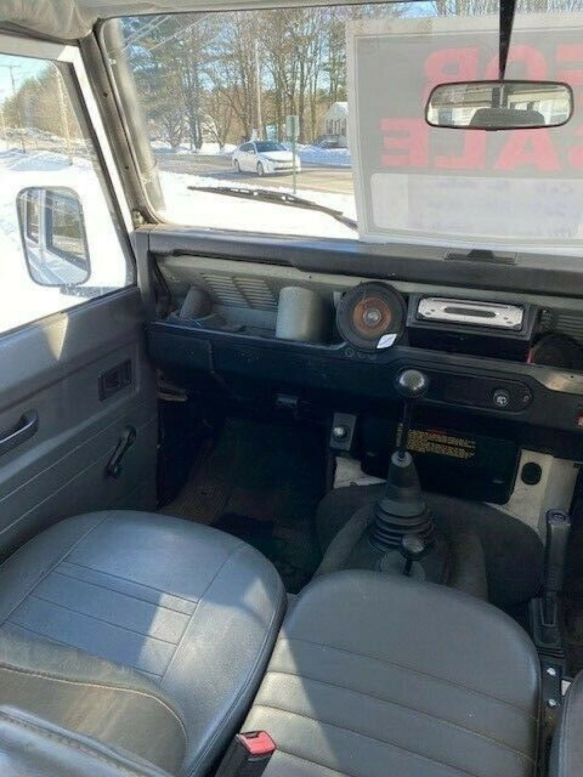 1991 Land Rover Defender 110 Rhd 200tdi For Sale