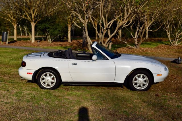 1991 mazda miata original for sale mazda mx 5 miata 1991 for sale. Black Bedroom Furniture Sets. Home Design Ideas