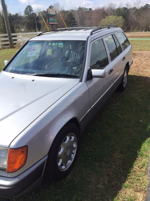 1991 mercedes 300 te station wagon for sale mercedes