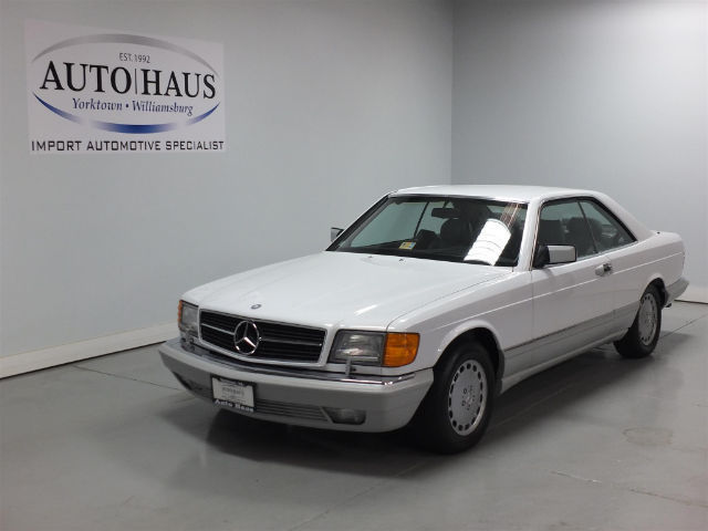 1991 mercedes 560sec looks runs drives beautifully very for 1991 mercedes benz 560sec for sale