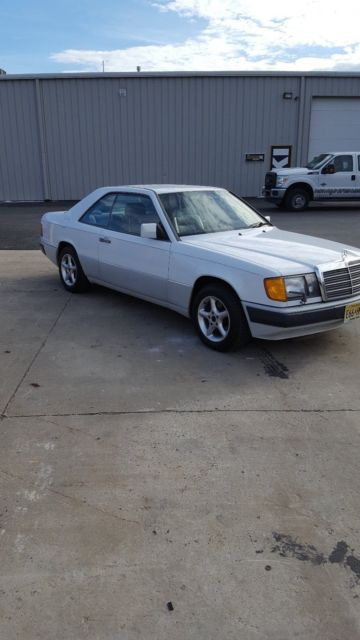 1991 mercedes benz 300ce for sale mercedes benz 300ce for Mercedes benz for sale in nj