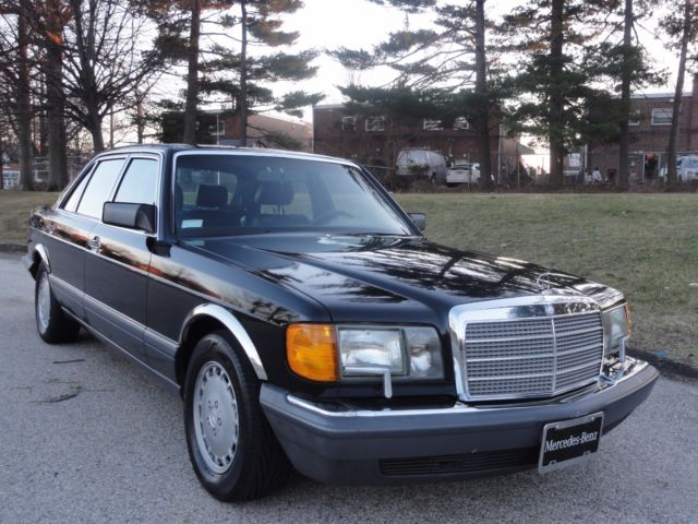 1991 mercedes sel 420 for sale mercedes benz s class for 1991 mercedes benz 420sel