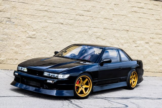 Nissan Make A Payment >> 1991 Nissan 240SX Silvia S13 for sale - Nissan 240SX 1991 for sale in North Salt Lake, Utah ...