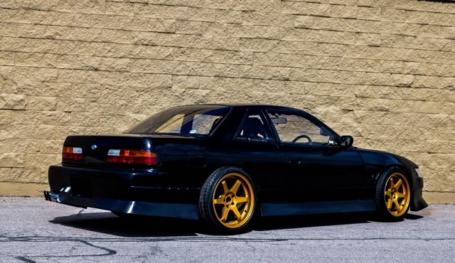 1991 nissan 240sx silvia s13 for sale nissan 240sx 1991. Black Bedroom Furniture Sets. Home Design Ideas