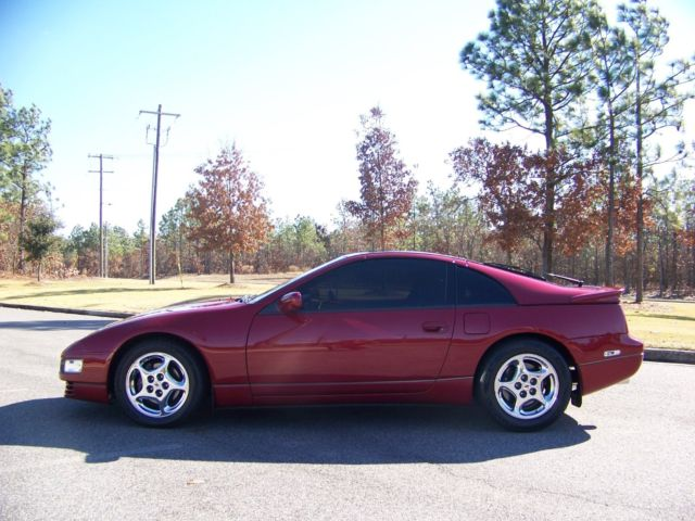 1991 nissan 300zx twinturbo for sale nissan 300zx twinturbo 1991 for sale in aiken south. Black Bedroom Furniture Sets. Home Design Ideas