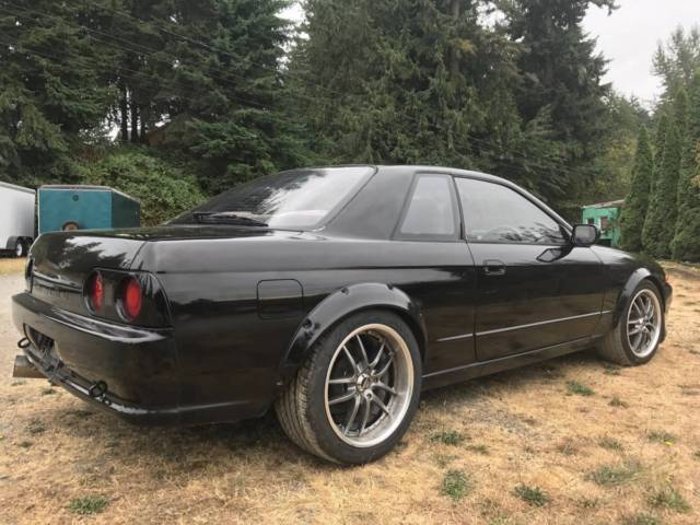 1991 Nissan skyline GTST GTR RB26dett for sale - Nissan