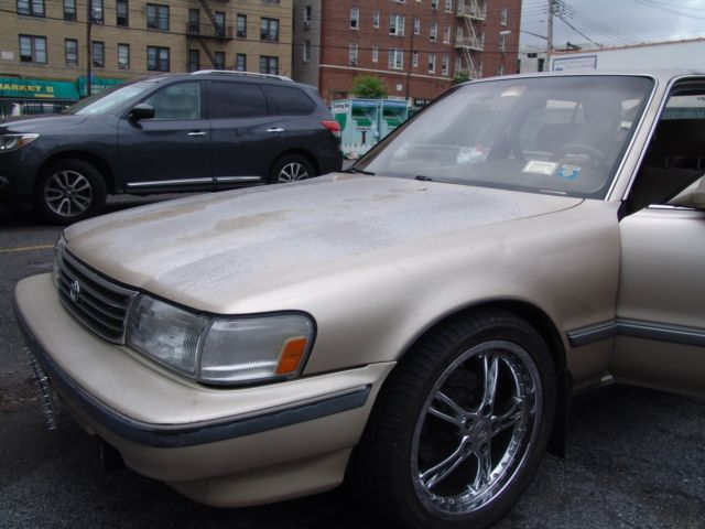 1991 toyota cressida 2JZ for sale - Toyota Cressida 1991 for sale in