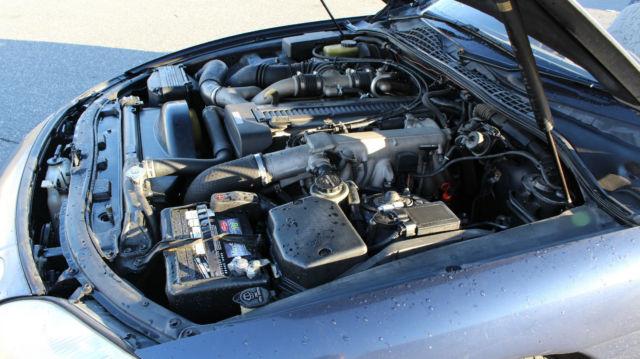 1991 Toyota Soarer - RHD - 1JZ-GTE - Twin Turbo - JDM Import