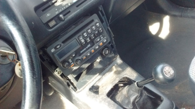1991 Toyota Tercel Used 1 5l Manual Coupe For Sale Toyota Tercel 1991 For Sale In Michigan