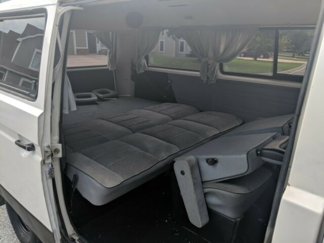 1991 VW VANAGON SYNCRO(4WD) (WESTFALIA) (SUBARU) for sale