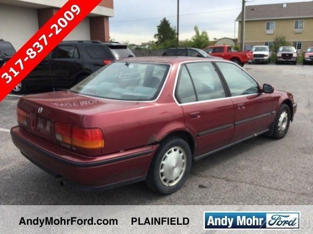 1992 accord ex used 2 2l i4 16v automatic fwd sedan 4dr moonroof for sale honda accord 1992. Black Bedroom Furniture Sets. Home Design Ideas