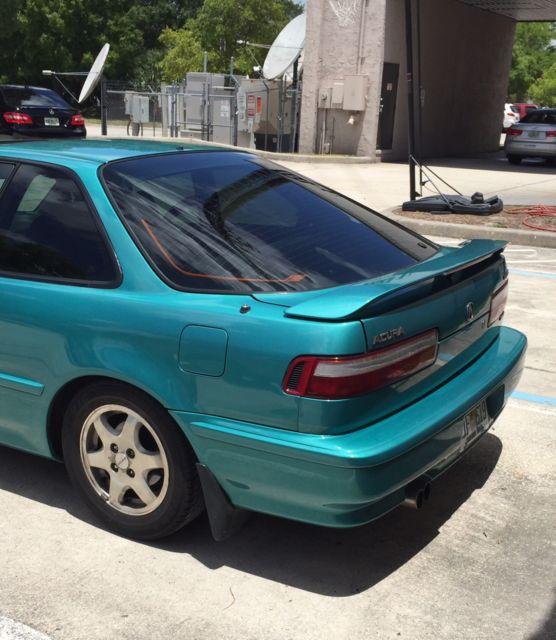 1992 Acura Integra GS R Hatchback 3 Door 17L