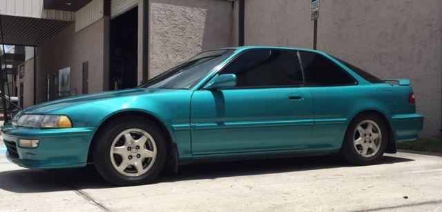1992 Acura Integra GS R Hatchback 3 Door 17L For Sale