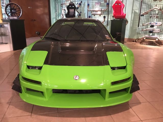acura nsx manual transmission for sale