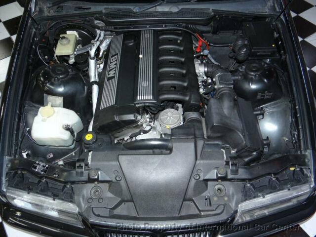1992 Bmw 320i E36 Jdm Sedan Right Hand Drive Only 40k Miles Full