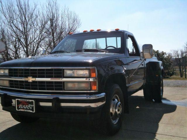 1992 chevrolet silverado 3500 truck v8 454 7 4 liter for for Chevy v8 motors for sale