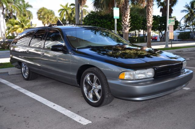 189221 1992 Chevy Caprice Wagon Mint California Custom Like Impala Ss likewise Fotos Carros Tunados Antigos moreover 2007 Burb Front Hub Assembly Install 58447 also Model Overview moreover DH. on silver chevrolet impala