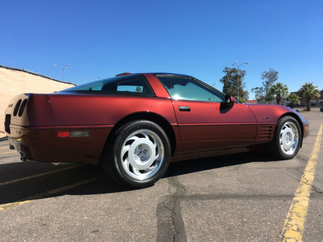 1992 corvette zr1 for sale chevrolet corvette 1992 for. Cars Review. Best American Auto & Cars Review